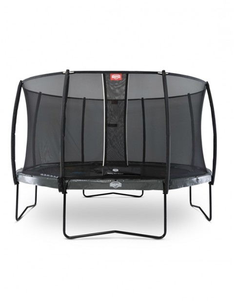 BERG Elite Regular 430 Levels + Safety Net Deluxe